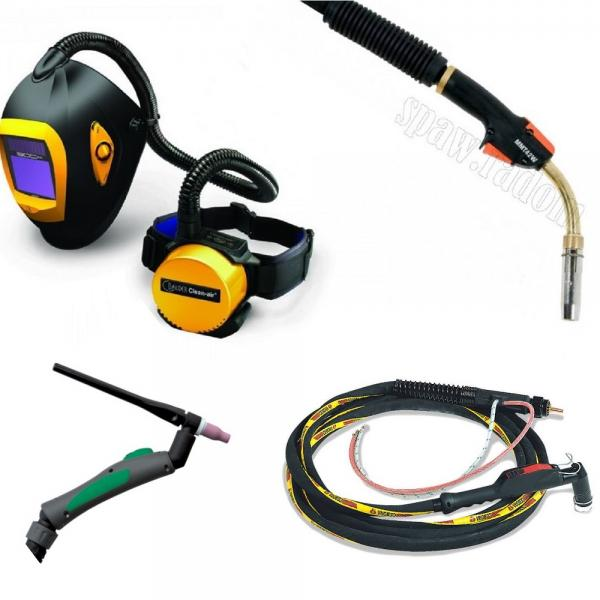 Dispositivi Protezione Individuale e accessori